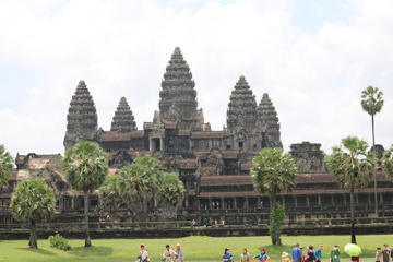 3-Day Cycling Tour In Siem Reap Angkor
