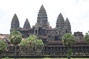 7-Days Cambodia from Siem Reap to Phnom Penh - Kampot - Koh Rong