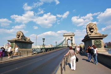 Visite à pied personnalisée à Budapest