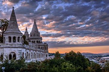 Visite privée de luxe à Budapest