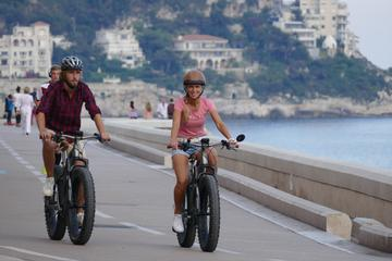 3-Hour E-Bike Tour of Nice
