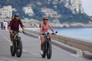 Visite de Nice de 3heures en vélo électrique