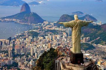 Private Sugar Loaf and Christ The...