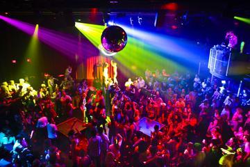Die top 10 sightseeing touren bei nacht in rio de janeiro for Miroir nightclub rio