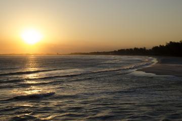 Visite privée des plages cachées de Rio et au sommet de Vidigal
