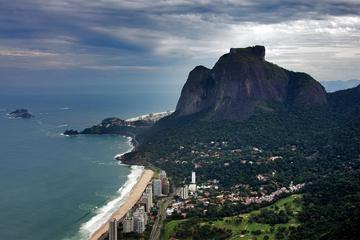 Visite privée: meilleurs monuments et points d'observation de Rio de...