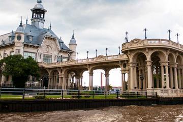 Excursión privada: Excursión de un día a Buenos Aires y al Delta del...