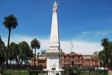 Private Small-Group Full-Day Buenos Aires Walking Tour