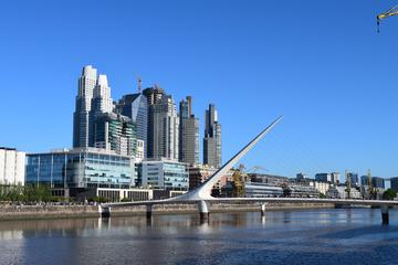 Private Tour: Half-Day Buenos Aires Sightseeing Tour