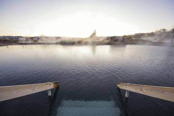 Half-Day Secret Lagoon Visit from Reykjavik with Transfer