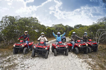Waitpinga Farm Quad-Bike Tour