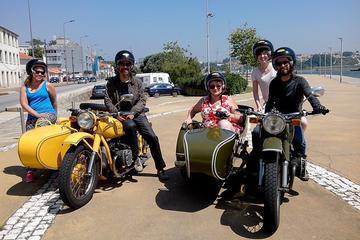 Excursão de Dia Inteiro pelo Coração e Alma do Porto