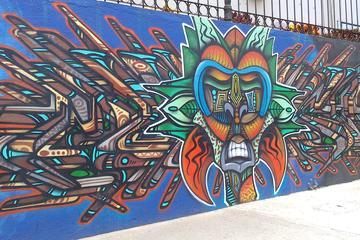 Artist Bird -  San Jose Creative Side Walking Tour