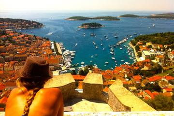Hvar and Pakleni Three Islands Tour...