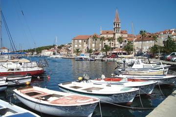 Private Tour: Hvar and Pakleni 3...
