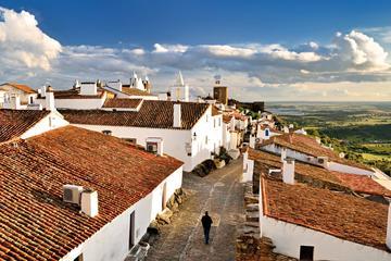Excursión privada a Évora, el corazón...