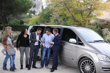 Service de voiture privée à Lisbonne