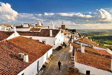 Tour giornaliero privato di Évora, cuore e anima del Portogallo del