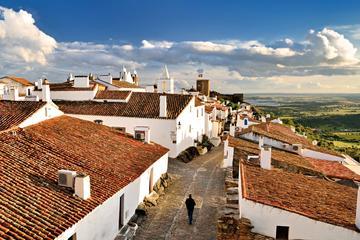 Évora il cuore e l'anima del sud del Portogallo