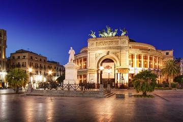 Recorrido por Palermo y Monreale