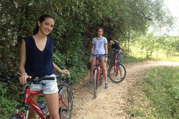 Private 5-Hour Bike Tour of Yangshuo...