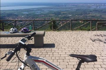 Panoramic Versilia  E-Bike Tour from Lido di Camaiore