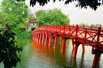 Hanoi Full-Day City Tour Including...