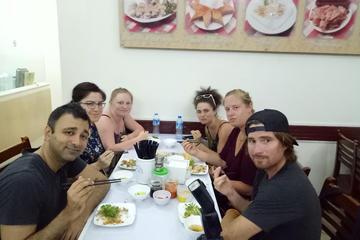 Night Foodie Tour of Hanoi