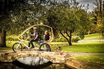 Urban Adelaide Green Tour by Pedicab