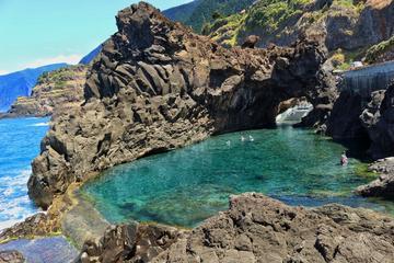 Northwest Madeira Private Full-Day...