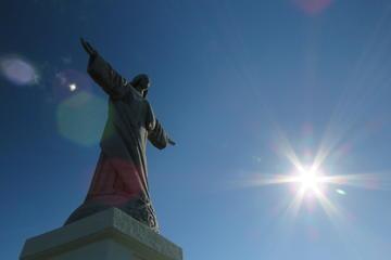 Points forts de Madère: visite guidée de 4heures au départ de...