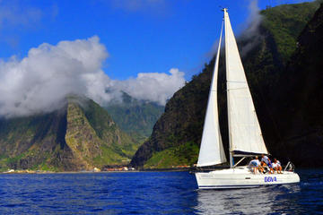 Private Yacht Charter at Madeira...