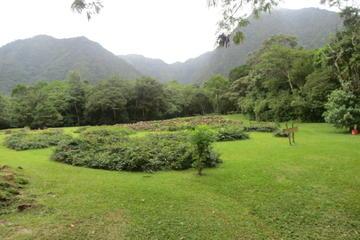 Excursión de un día al Valle de Antón desde la ciudad de Panamá