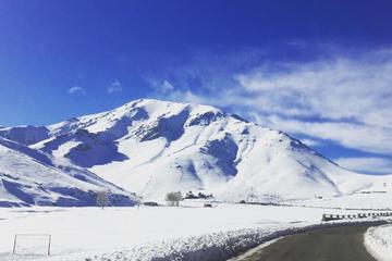 Day trip to Oukaimeden the Atlas Mountains