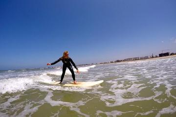 Surf Trip to Essaouira from Marrakech with Lunch