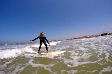 Surf Trip to Essaouira from Marrakesh