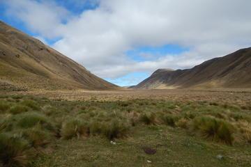 Inca Trail - Ecuador