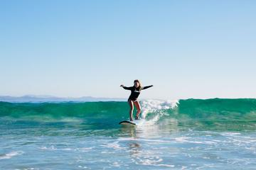 2-Day Byron Bay Progressive Surf Lessons