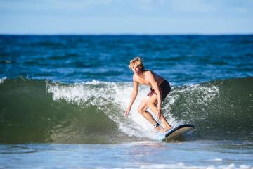 2-Month Academy Surf Development Course: departing Sydney, Brisbane or Byron Bay