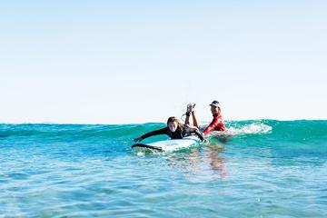 Byron Bay Surf, Stay and Yoga 2 day 2 night