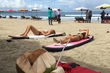 Overnight Bali Arrival Package