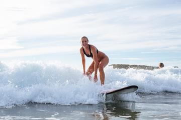Surf Academy 1-Month Surf Development Course from Sydney, Byron Bay or Brisbane
