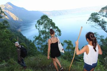 Mount Batur Sunrise Tre…