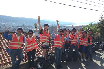 Segway Tour of Bergen