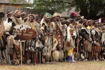 Annual Royal Zulu Reed Dance
