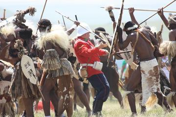 Full-Day Small-Group Anglo-Zulu ...