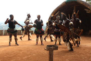 Half-Day Zulu Cultural Experience and...