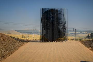 Nelson Mandela Capture Site and...
