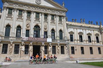 Tour in bici della Riviera del Brenta