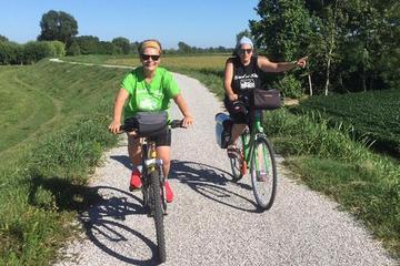 Venice Countryside Half-Day Bike Tour